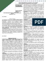 Aviso 97-2011 Novos Enunciados Import Antes