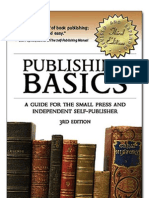 Publishing Basics eBook v3