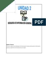 Unidad I_ Inglés II_TASKS