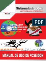 Poseidon UML Sistemajavier
