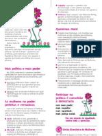 Manifesto UBM Voto