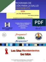 EPS 2004 SIDA