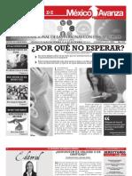 El Semanal de México Avanza No. 012
