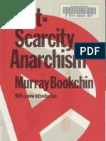 Murray Bookchin -Post Scarcity Anarchism