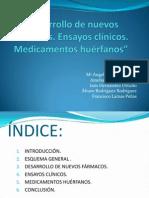 Trabajo Farmacología (definitivo)
