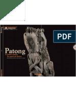 PATONG. La grande scultura dei popoli del Borneo. dalle Collezioni del Museo delle Culture di Lugano