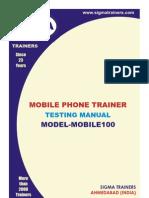 41 Mobile100 Testing
