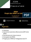 SPAN Projet des SIGFI en Indonésie
