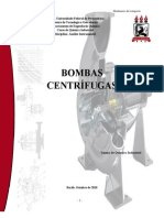 Bombas Centrifugas MODIFICANDO R T
