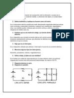 Circuito Electrico Elemental