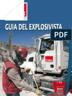 Guia Del Explosivista