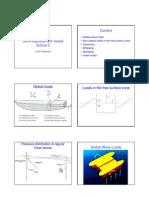 Semi-Displacement Vessel Lecture 2