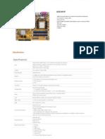 ASUS Motherboards AMD Socket 939 A8RMVP