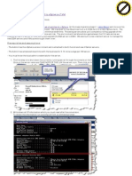 VMware Info_ How to Migrate an ESX 3.5 v4 VM to vSphere v7 VM