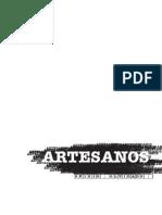 REPORTAJE ARTESANOS