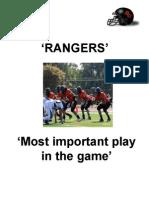 Rangers 2011