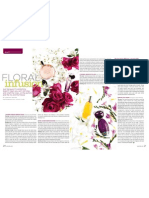 Floral Infusion