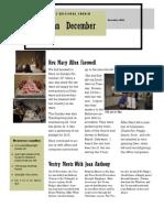 Phillipean Newsletter