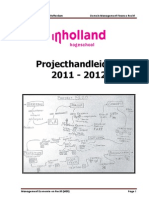 Projecthandleiding 2011-2012(1)