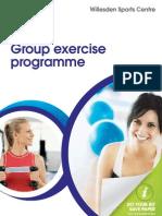 Group Training Classes