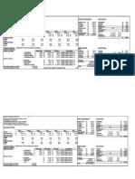 Presupuestos-Flujo de Caja