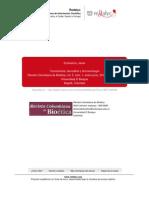 J Echeverría - Tecnociencia tecnoética y tecnoaxiología