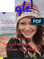 Single! Young Christian Woman December 2011