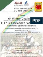 Cross Della Valbossa 2008 A4