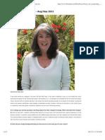 focus on leadership - aug sep 2011 - floordaily net
