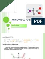 Aminoacidos No Esenciales (Expo)