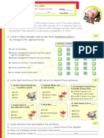 Eslprintables-What Do Teenagers Do With Their Pocket Money Listening Comprehension(548811)