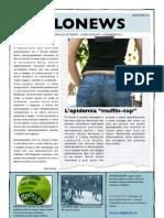 Edition 4 Dicembre 2011