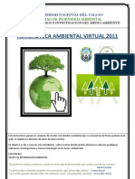 Hemeroteca Ambiental Virtual