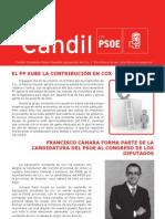 El Candil Nov-11