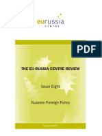 Russia and International Law