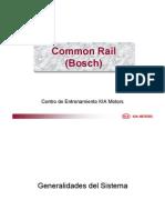 Presentacion Common Rail Bosch