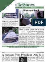 The Northeastern - July 14, 2008
