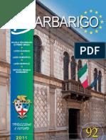Il Barbarigo Magazine 2011