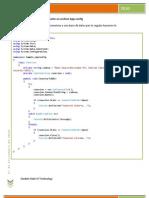 ADO.NET C#