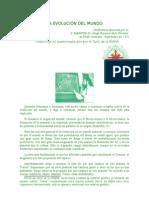 La Evolucion Del Mundo Conferencia Por El S. Maestre de La Ferriere