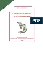 ISERN, S. Quimica de Los Pesticidas y Su Metodologia Analitica