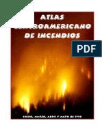 Atlas no de Incendios