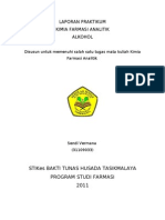 Laporan Praktikum KFA Alkohol Sendi Nermana 31109033 - Copy