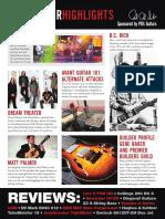 Premier Guitar 2011-10S370