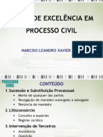 03 Processo Civil Litisconsrcio Assistncia Interveno de Terceiros 2 1231932189442739 1[1]