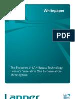 TheEvolutionbyLannerElectronics