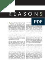 Tutorial - Reason 5