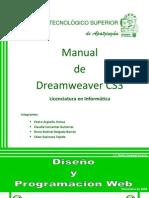 Manual Dream Weaver