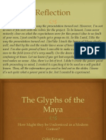 6-The Glyphs of the Maya