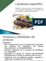 TE2 Parte Fernando Canchucaja